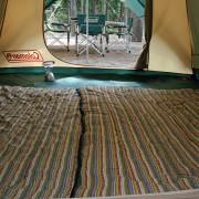 2泊3日の手ぶらでキャンプ『HOP!STEP!CAMP!プラン』イメージ