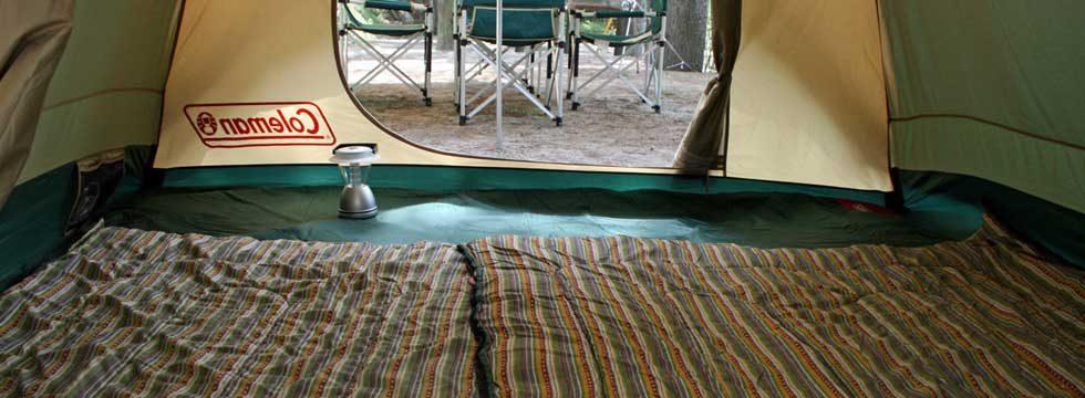 夏休みはゆっくり滞在できる2泊3日の手ぶらでキャンプがお薦め!